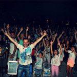 Aqua Summer Lounge Club - Θάνος Καλίρης