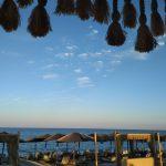 Aqua Summer Lounge Club - Ηλιοβασίλεμα