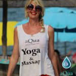 Aqua Summer Lounge Club - Yoga & Massage